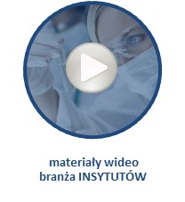 materialy video branza instytucje
